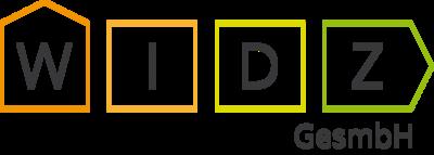 Grafikdesign aus Wien: Logo-Design; Kunde: WIDZ GesmbH